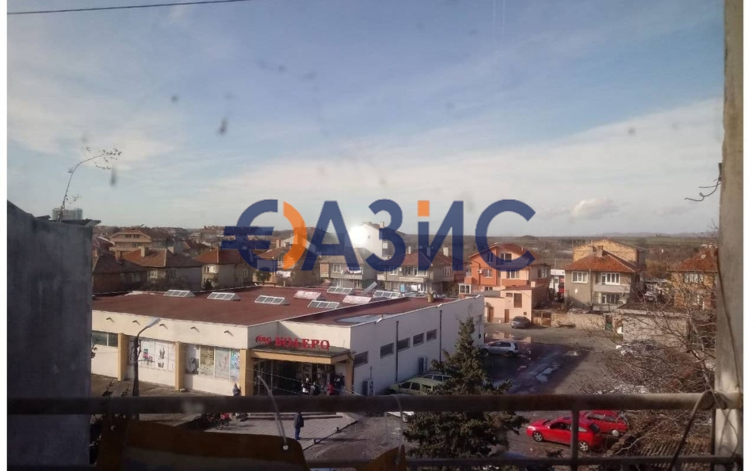 Студио в Поморие (България) за 28000 евро