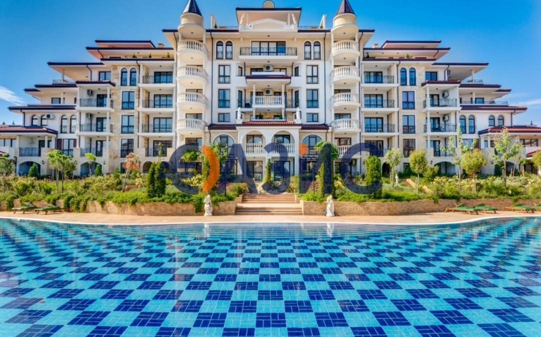 Студия в Несебре (Болгария) за 83616 евро
