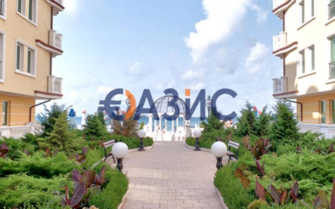 Студио в Елените (България) за 55000 евро