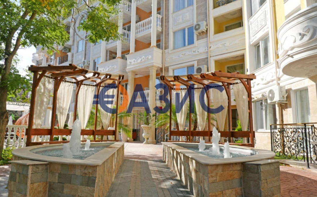 Студия в Солнечном Берегу (Болгария) за 68800 евро
