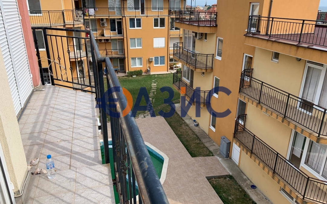Студия в Святом Власе (Болгария) за 36900 евро