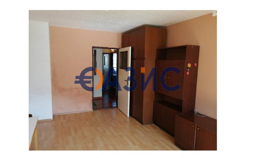 3х комнатные апартаменты в Бургасе (Болгария) за 51000 евро