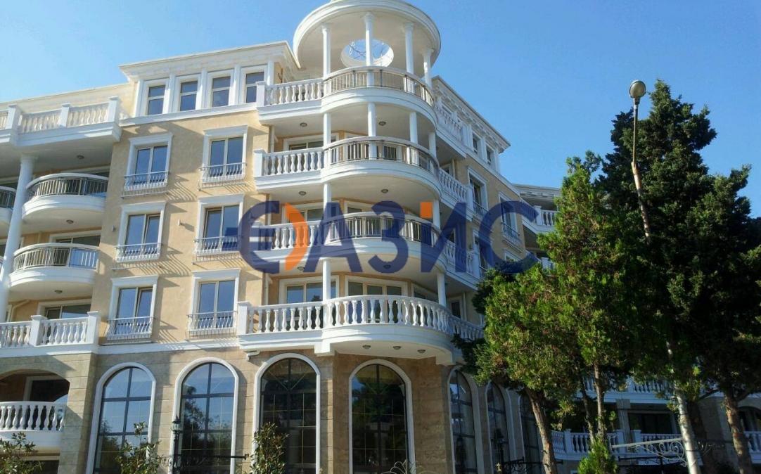 Студио в Несебър (България) за 70930 евро