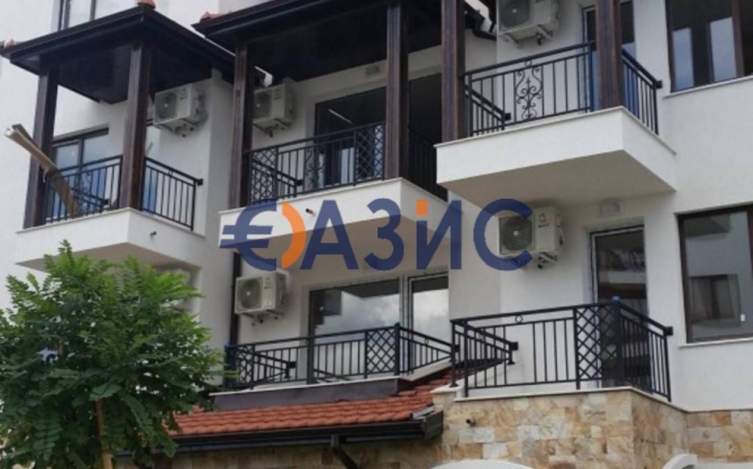 Студия в Несебре (Болгария) за 24400 евро
