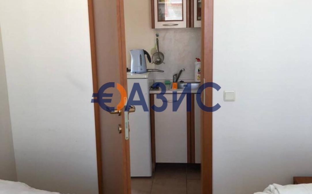 3-стайни апртаменти в Свети Влас (България) за 38900 евро