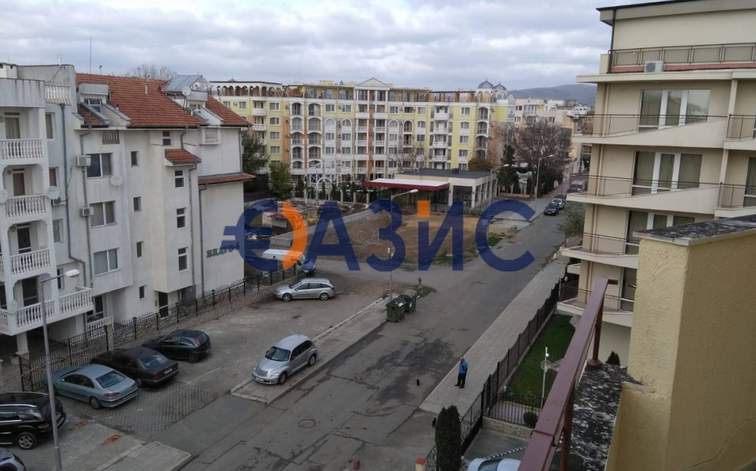 4х комнатные апартаменты в Солнечном Берегу (Болгария) за 38900 евро
