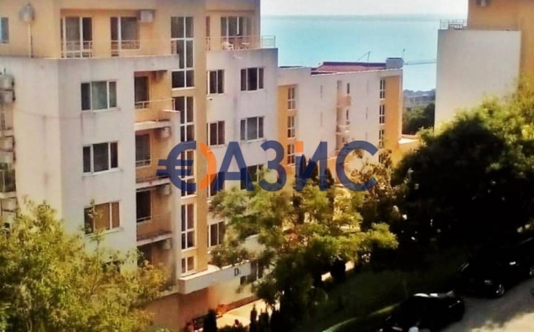 Студия в Святом Власе (Болгария) за 23400 евро