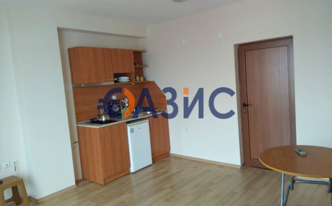 Студио в Слънчев бряг (България) за 24600 евро
