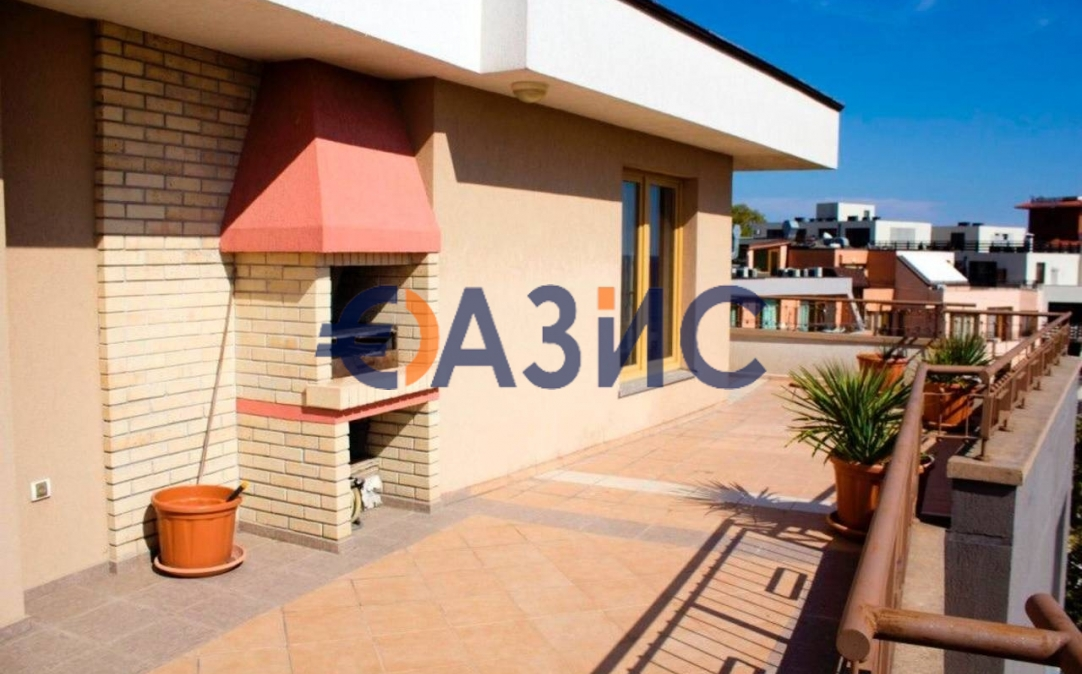 4-стайни апртаменти в Несебър (България) за 250000 евро