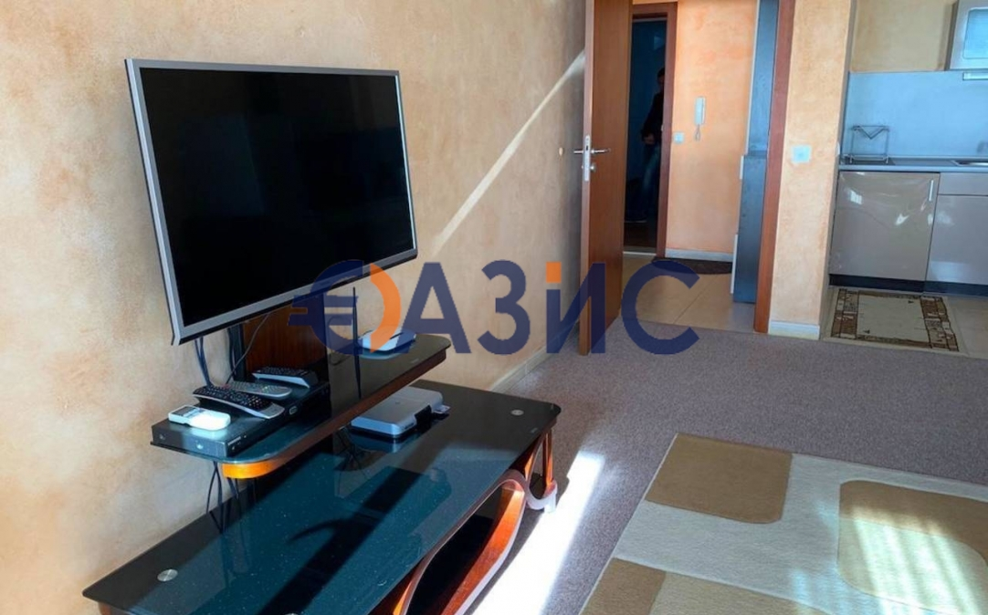 2х комнатные апартаменты в Святом Власе (Болгария) за 55000 евро