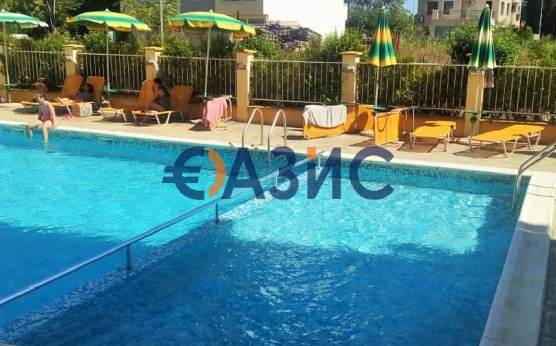 Студия в Поморие (Болгария) за 21100 евро