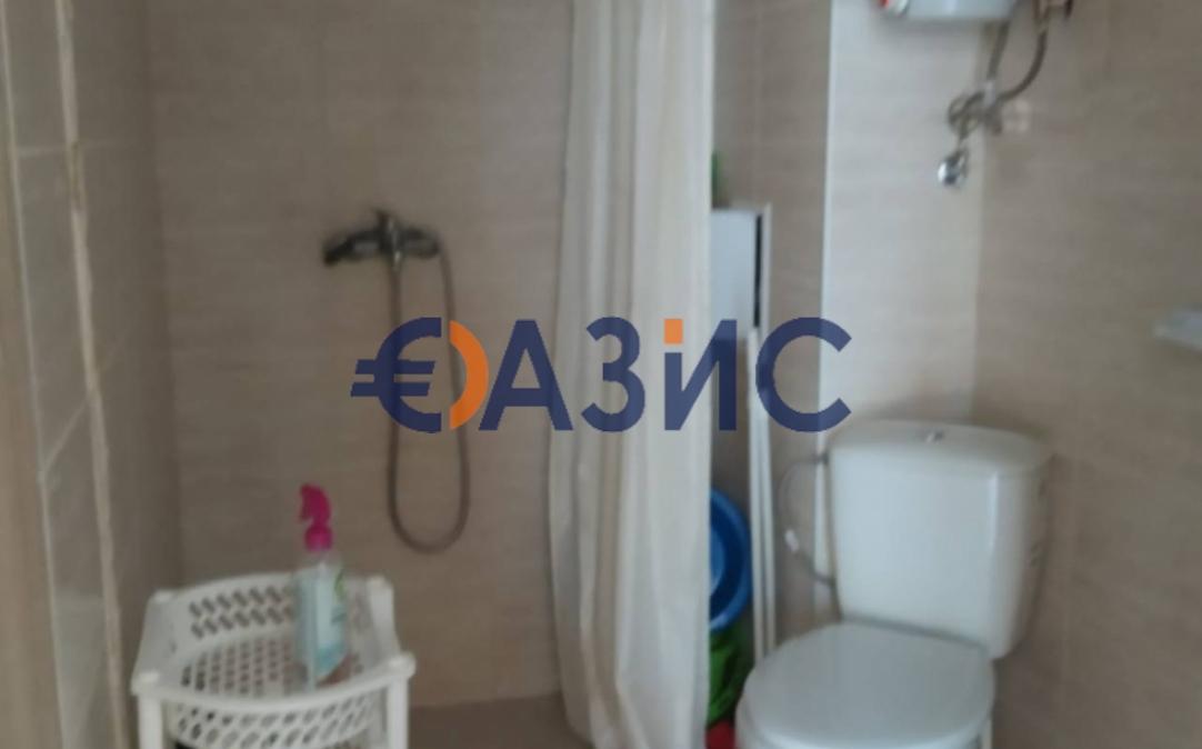 Студио в Слънчев бряг (България) за 22500 евро
