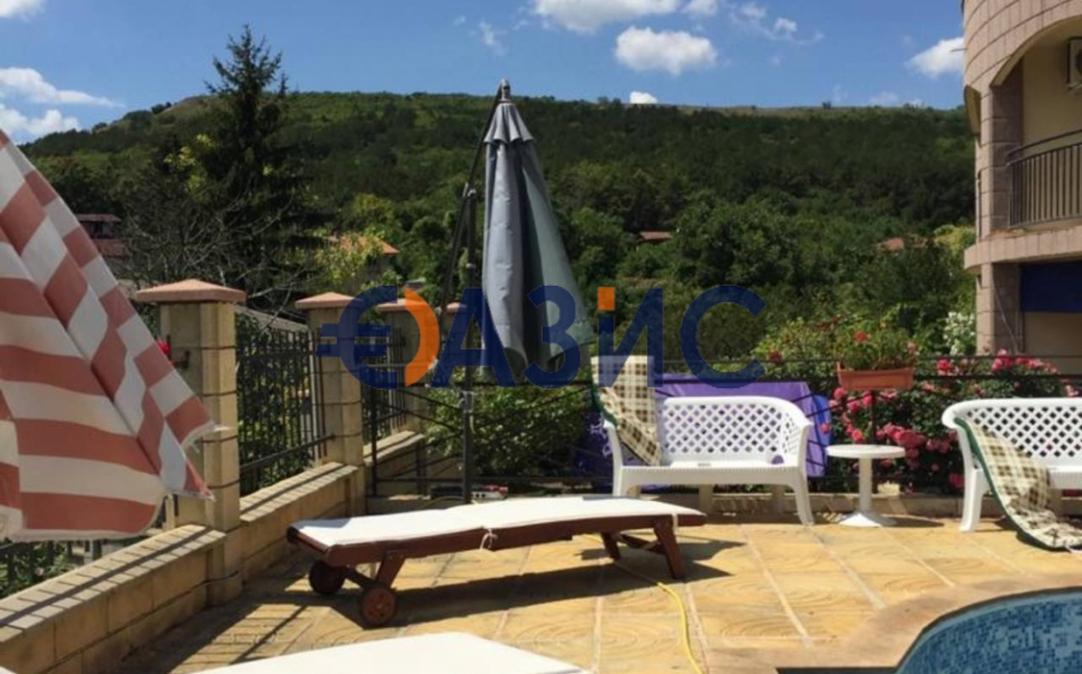 2х комнатные апартаменты в Балчике (Болгария) за 35700 евро