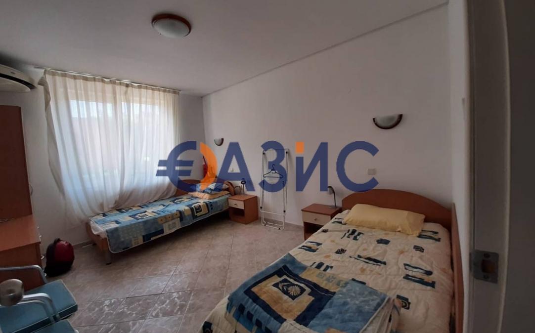 3х комнатные апартаменты в Созополе (Болгария) за 83400 евро