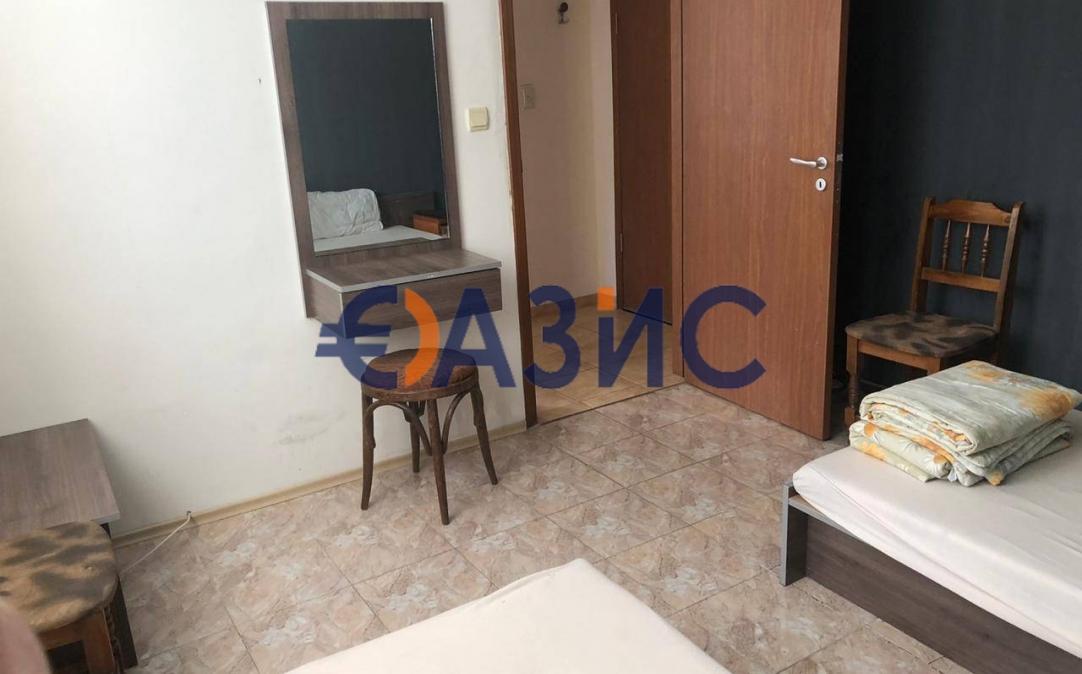 2х комнатные апартаменты в Солнечном Берегу (Болгария) за 27800 евро