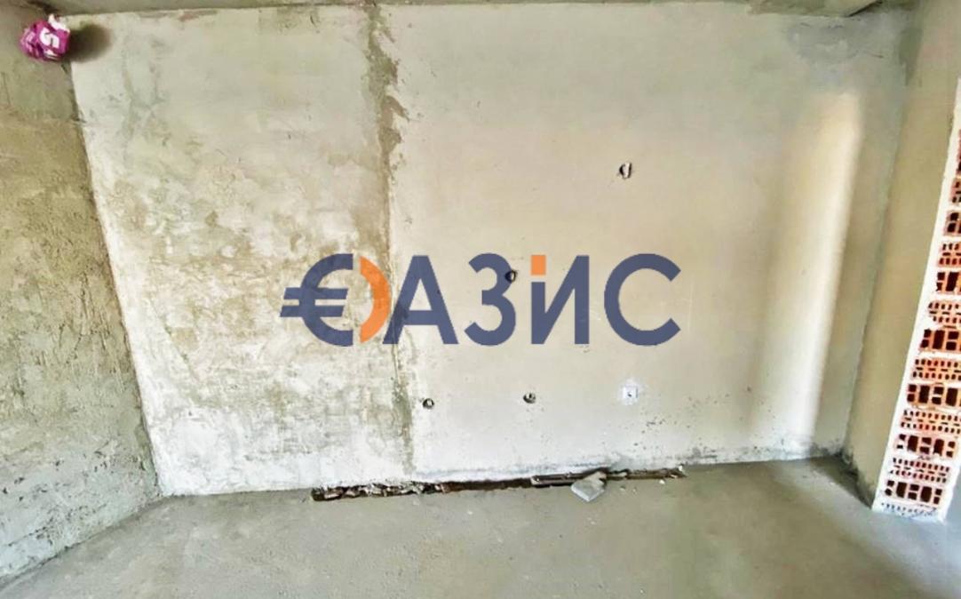 Студия в Святом Власе (Болгария) за 45000 евро