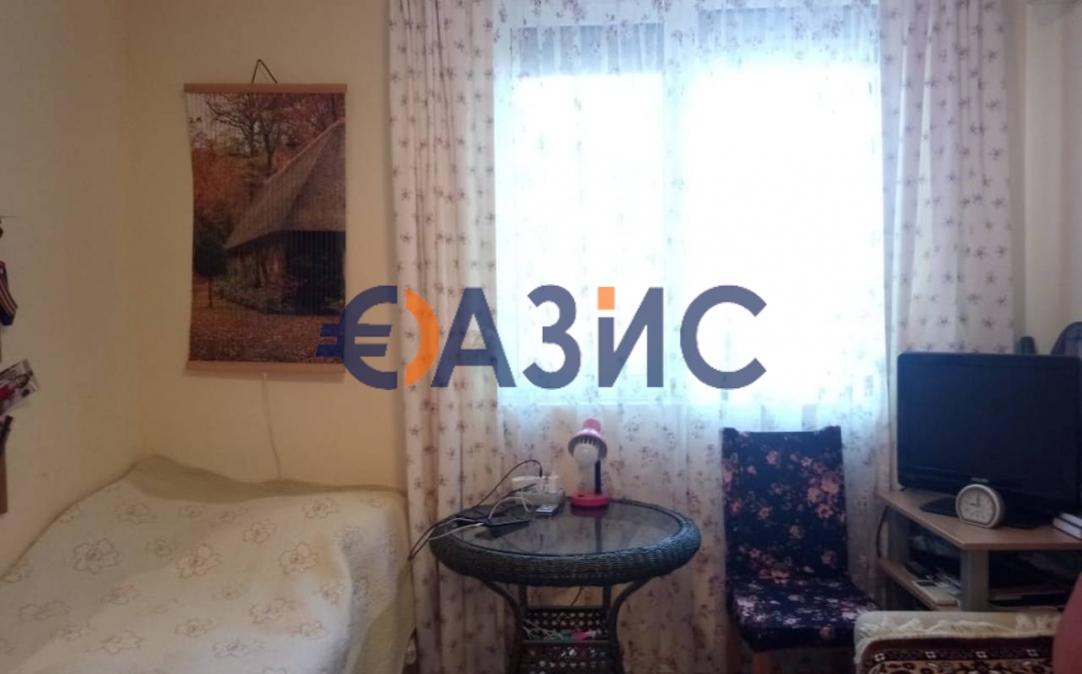3х комнатные апартаменты в Святом Власе (Болгария) за 64500 евро