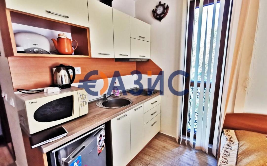 Студио в Слънчев бряг (България) за 28600 евро