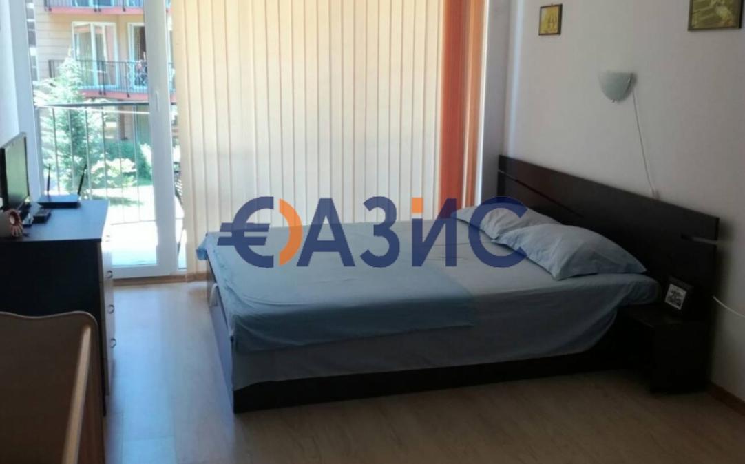Студио в Слънчев бряг (България) за 19990 евро