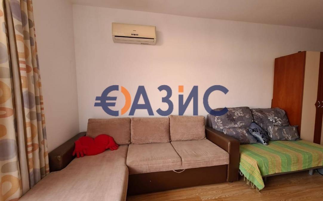 Студио в Слънчев бряг (България) за 14000 евро