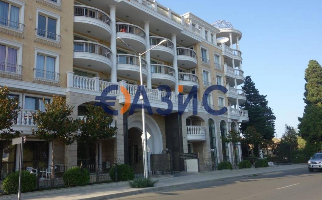 Студио в Несебър (България) за 74330 евро