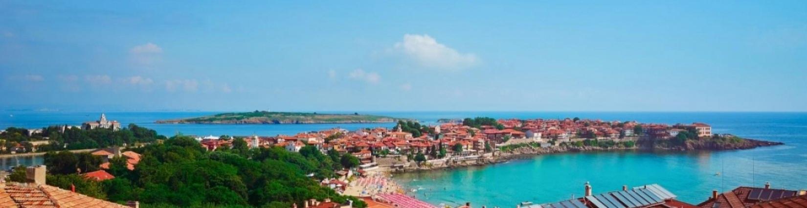 Недвижимость на южном побережье Болгарии