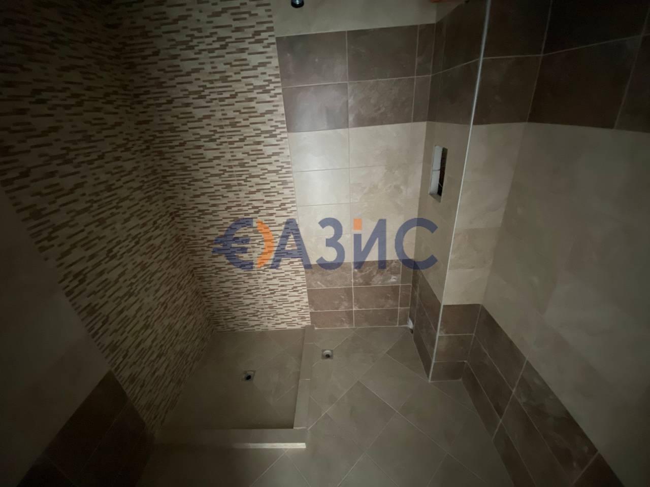 Трехкомнатный апартамент с водяным отоплением пола, Несебр, Болгария, 5