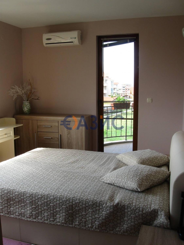 Апартамент с 1 спальней с видом на море, 2эт., Черноморец, Болгария, 8