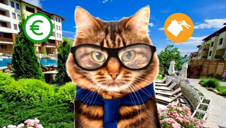 Желаете ли да<br> купите имот?